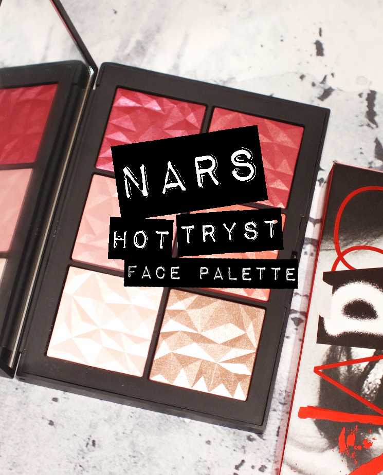 nars hot tryst face palette (6)