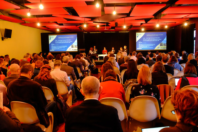 EEB 2018 Annual Conference