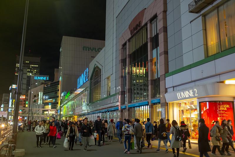 ShinjukuSt