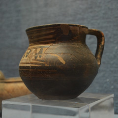 Thessalian Protogeometric one-handled cup