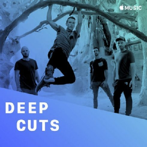 Coldplay - Coldplay Deep Cuts