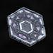 Snowflake-a-Day No. 2 by Don Komarechka