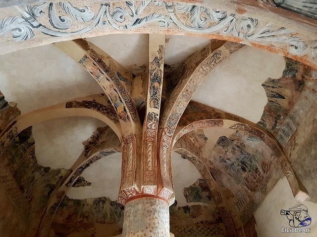 Te vamos a enseñar la ermita de San Baudelio (2)
