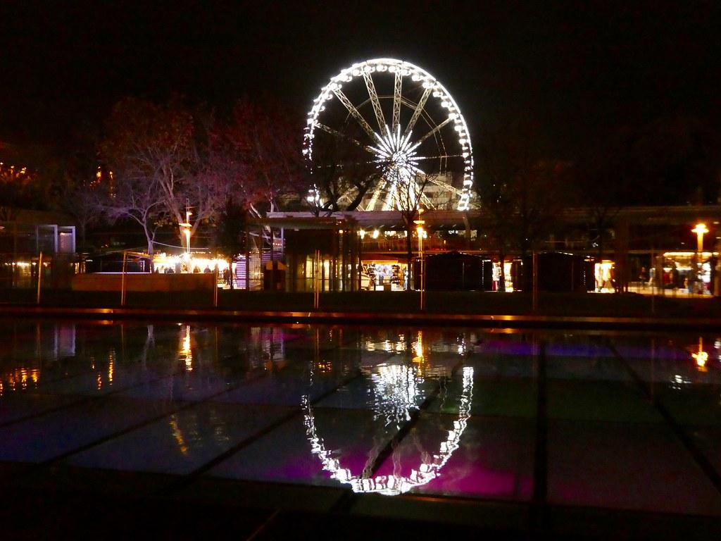 The Budapest Eye