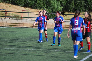 Extremadura 0-4 Sporting Huelva B