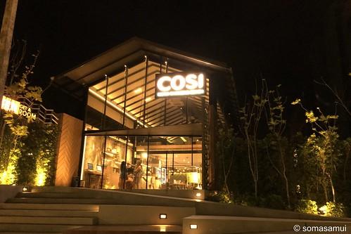 サムイ島 COSIサムイチャウエンビーチ タオ・パンガンの前後泊に最強ホテル