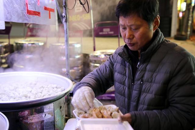 Dumplings (Explored)
