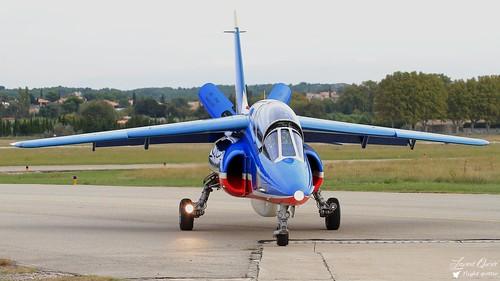 Dassault-Bréguet/Dornier Alpha Jet E