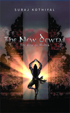The New Dewtas by Suraj Kothiyal