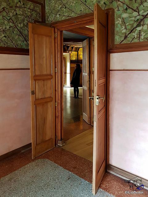 Casa Vicens primera casa modernista diseñada por Gaudi (18)