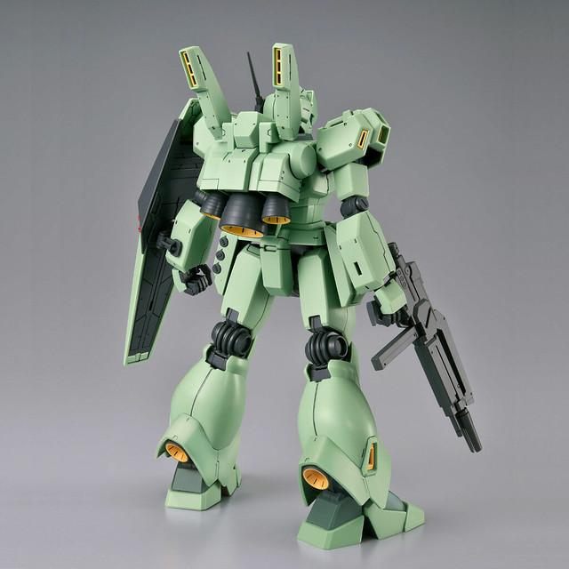 MG 1/100《機動戰士鋼彈UC》RGM-89D 傑鋼D型(ジェガンD型)【PB限定】
