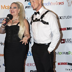 Cybersocket Awards 2019 - Hosts Chi Chi and Roma -239
