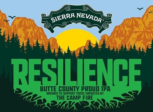 Resilience Butte County Proud IPA