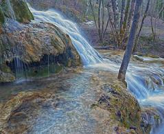 Cascade de la Turasse - Photo of Raissac