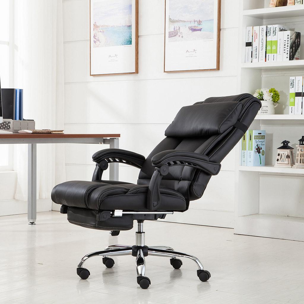 Improves the splendor of an office