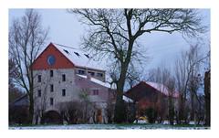 Séchoir des Flandres - Photo of Sainte-Marie-Kerque