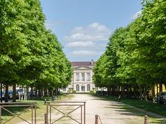 Cours d'Ormesson
