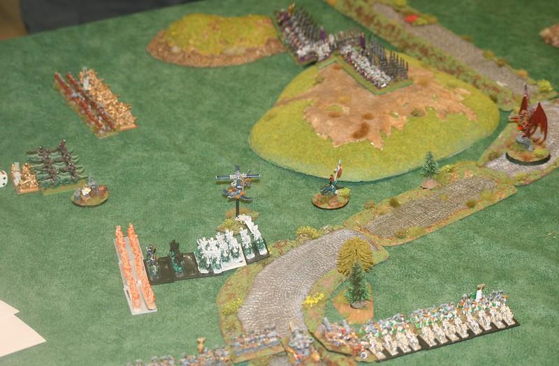 [1805 - Elfes Noirs vs Nains] Assaut sur Karak-Gramutt 46109093495_800b4f7bc1_c