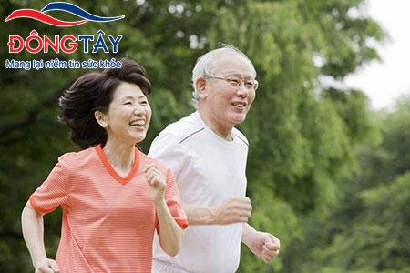 Tập luyện thể thao là cách kiểm soát nhịp tim tự nhiên, hiệu quả
