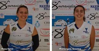 Maxima Volley Casamassima