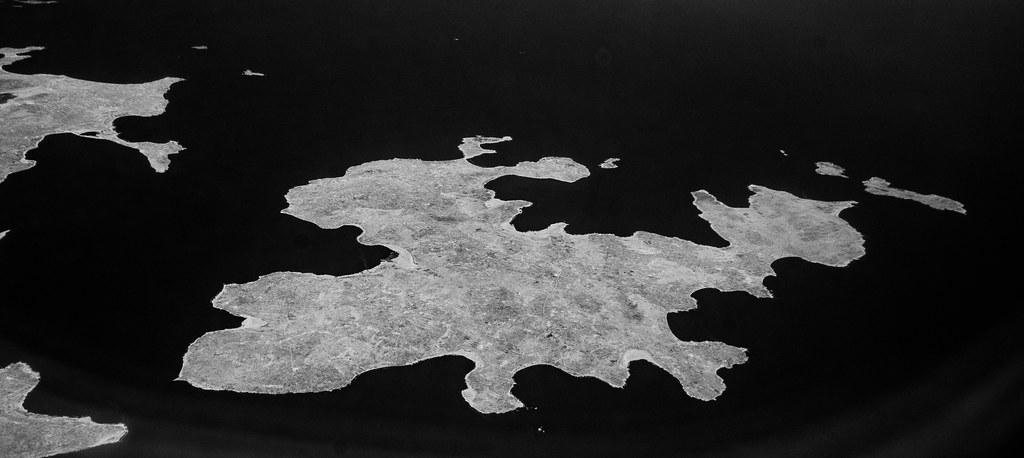 Africa from the Air IR_24