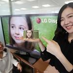 LG디스플레이, 세계 최초 스마트폰용 Full HD LCD 패널 개발