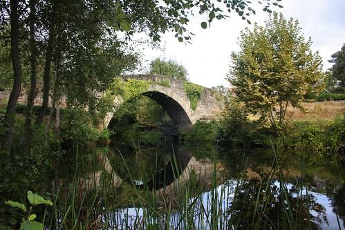 Ponte de Vilar de Viando III