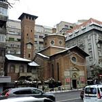 Italian church (Biserica Italiană), Bucharest