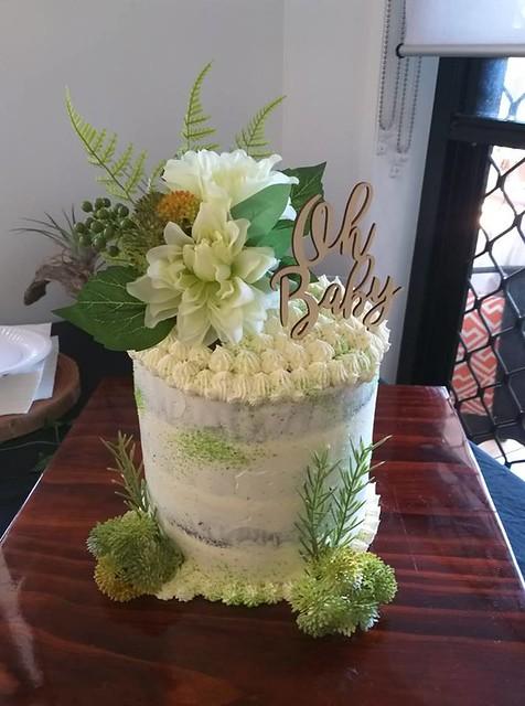 Cake by Bec Olsen