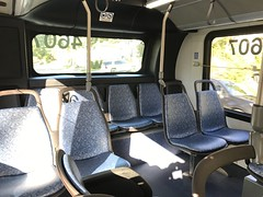 King County Metro 2018 Proterra Catalyst BE40 interior (4607)