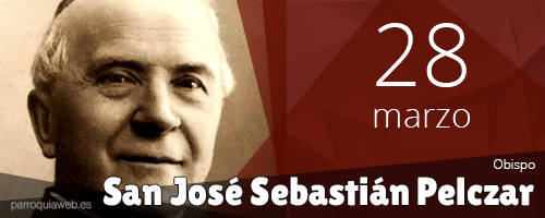 San José Sebastián Pelczar