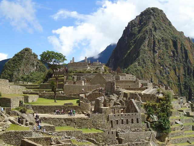 Fabuloso Circuito pelo Peru