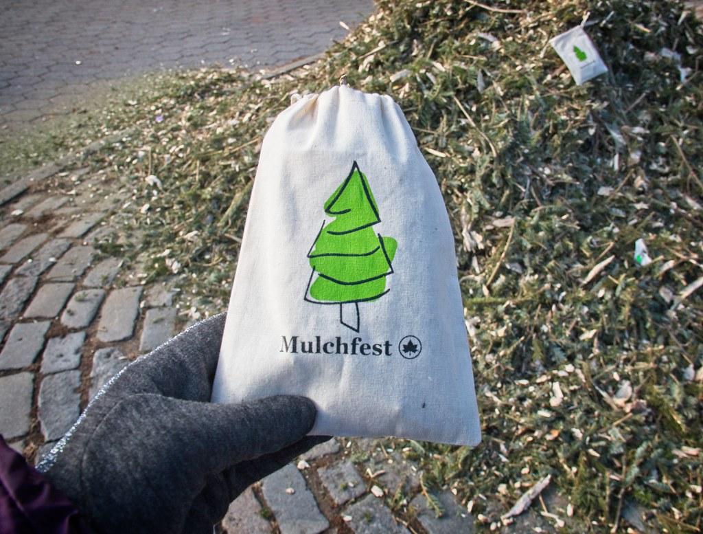 Mulchfest 2019