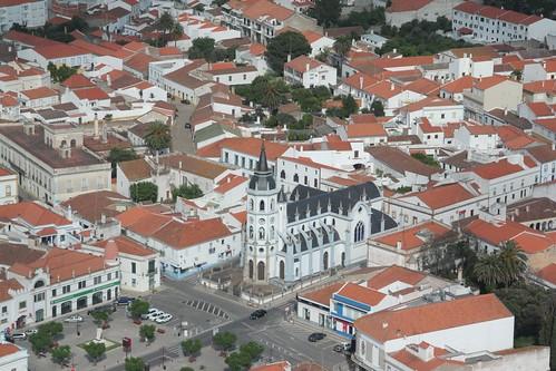 Igreja-Matriz-de-Reguengos-de-Monsaraz