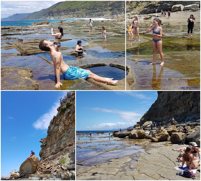 travel-sydney-雪梨一日遊-Figure 8 Pools-八字湖 (33)