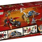 LEGO Ninjago Legacy 2019 70667 02
