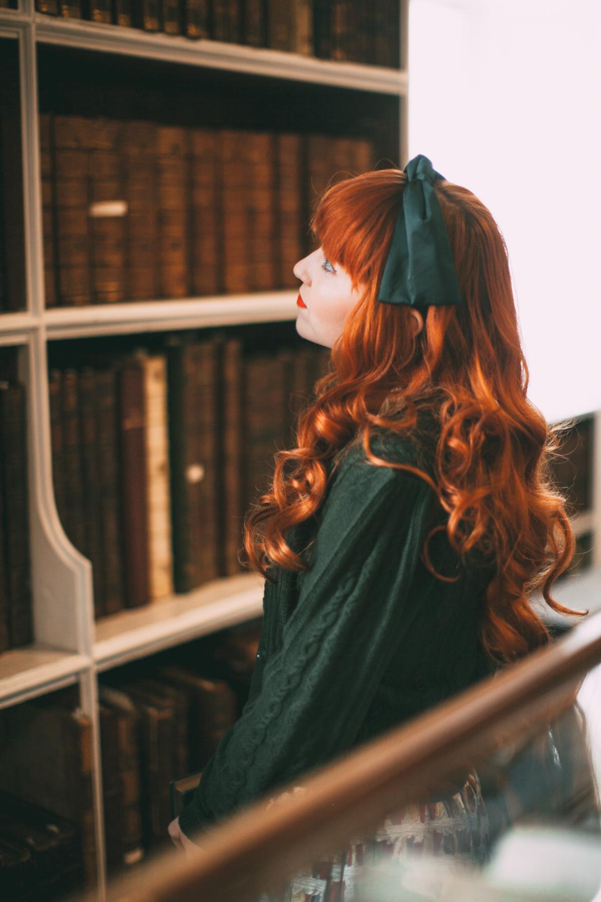 book dress-8