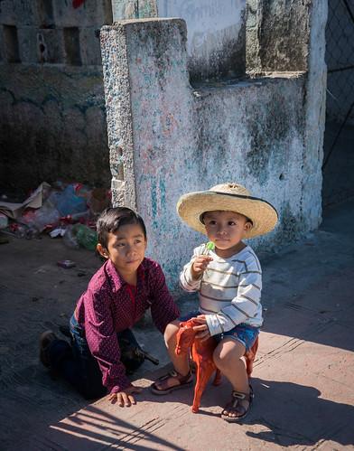 Pisté, Yucatán, Mexico