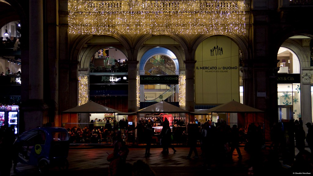 Imgp0153 Terrazza Aperol Piazza Del Duomo Milano Flickr