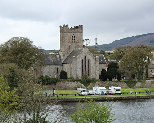 St Flannan's Cathedral