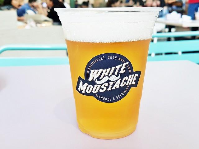 Beer Pacific Wonderland Lager