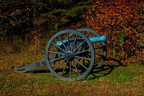 Tapp Field Napoleon