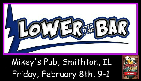 Lower the Bar 2-8-19