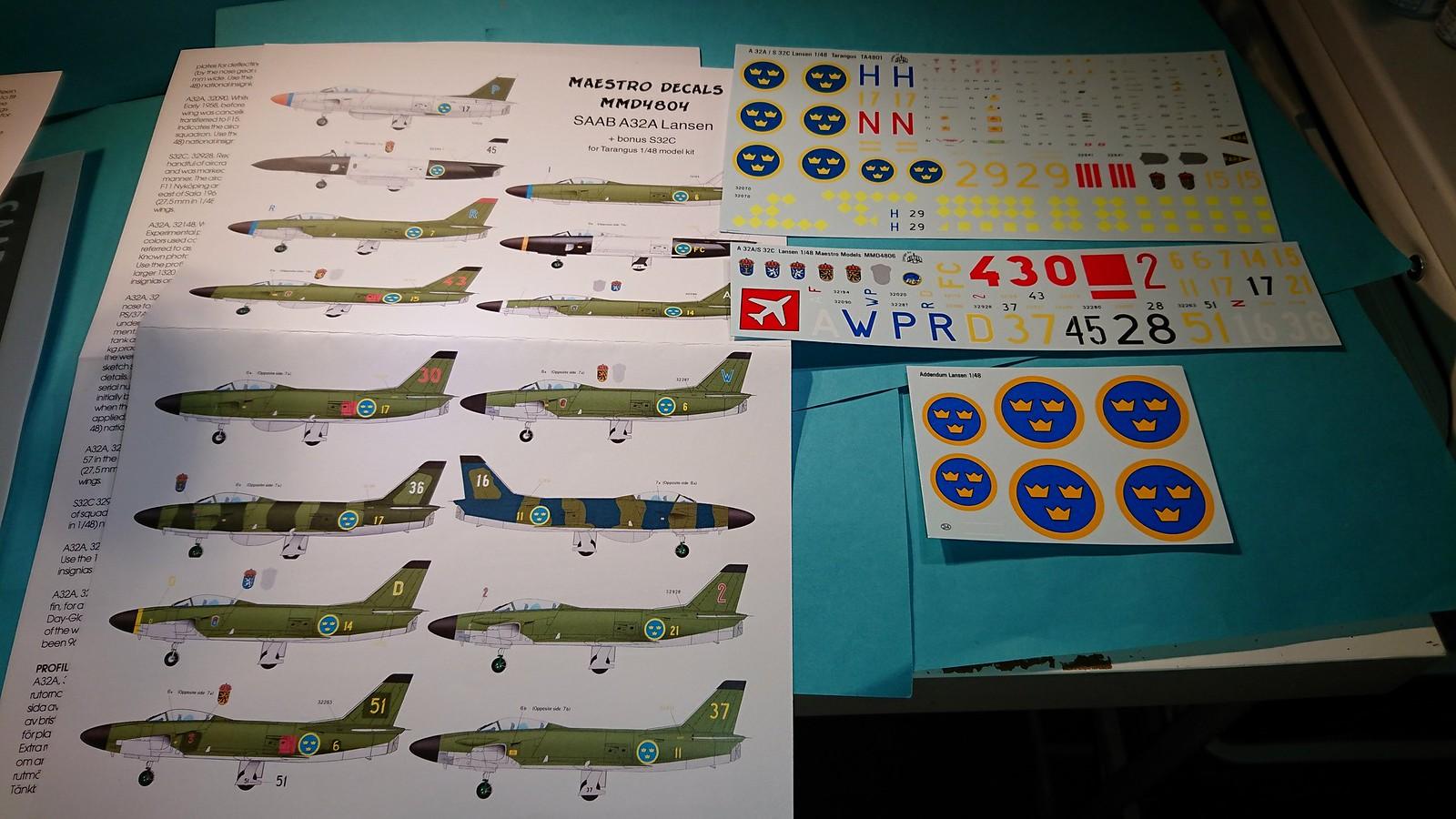 A32A Lansen - Tarangus 1/48 32277003538_72ff20301e_h