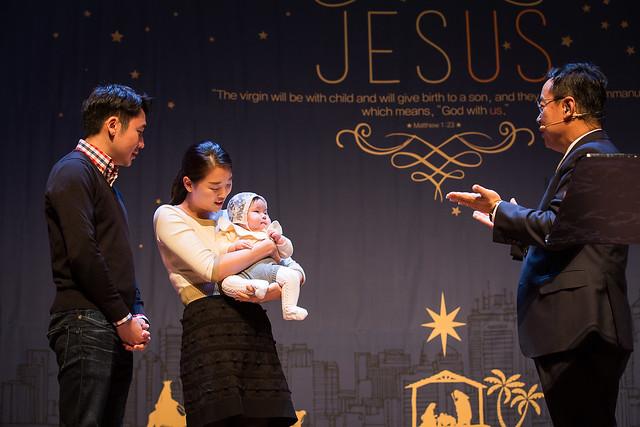 유아축복(120218 2부)