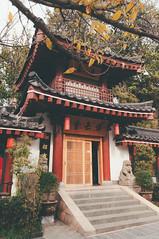 temple | 西安