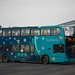 Arriva North East 7518 (NK09FNE) - 15-12-18