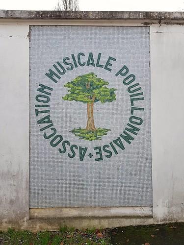 Pouillon, Landes