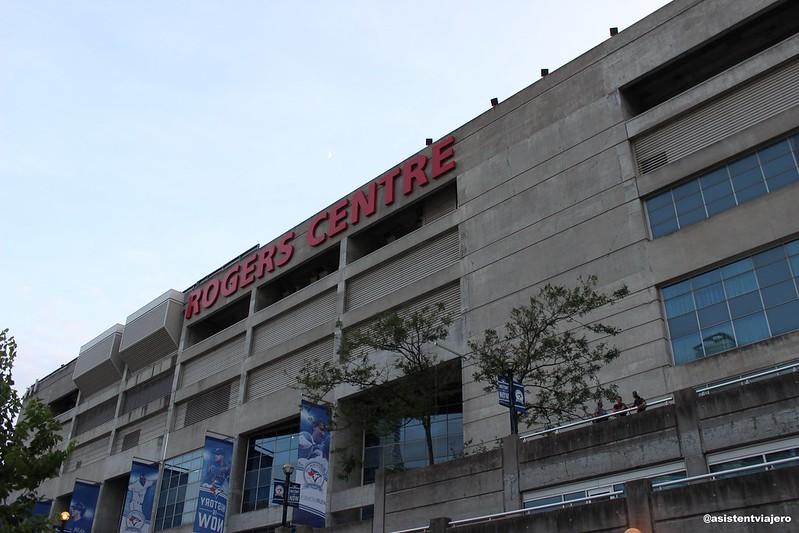 Toronto Rogers Centre