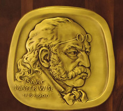 Isaac mayer Wise medal